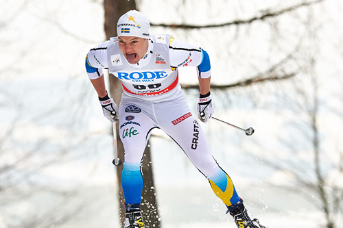 Robin Bryntesson. Foto: Felgenhauer/NordicFocus.