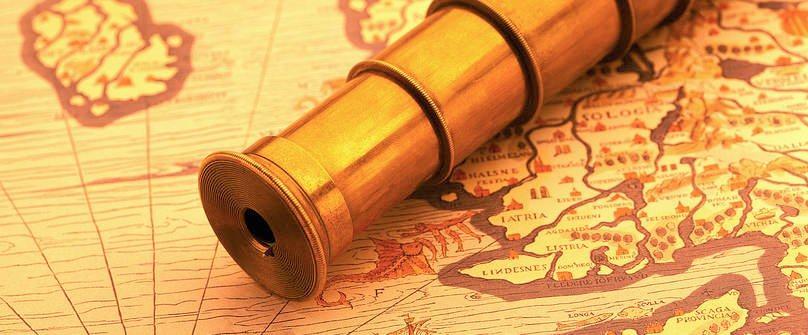 Kart og oppmåling