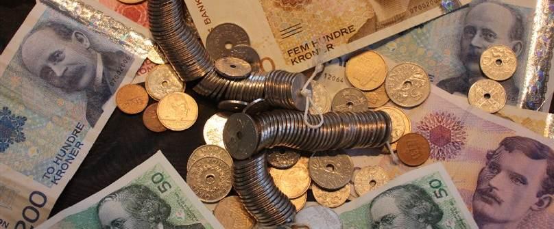 Betalingssatser for kommunale tjenester