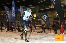 Eldbjørg Moxnes i en tidligere utgave av OBIK Bull Skikarusell. Foto: Erik Borg.
