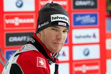 Dario Cologna. Foto: Manzoni/NordicFocus.