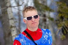 Tor Arne Hetland i forbindelse med OL i Sotsji 2014. Foto: NordicFocus.