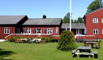 Ogge gjesteheim