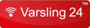 Logo Varsling24