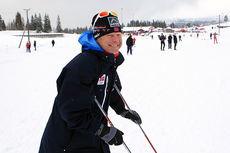 Åge Skinstad gikk ut av stillingen som langrenssjef i Norges Skiforbund i sommer. Nå er hans erstatter snart på plass. Foto: Erik Borg.