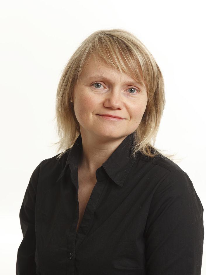Kariann Skar Strømdahl