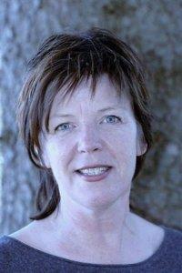 Marit Øvergård