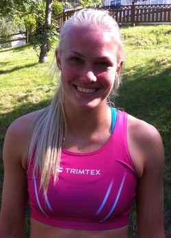 Emilie Berge