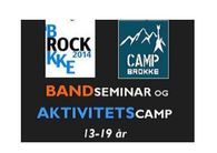ROCK I BROKKE 2014