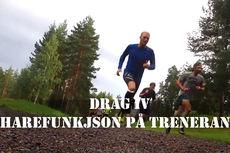 Lyn Ski på klubbsamling i svenske Torsby i slutten av august 2014. Foto: Hans Kristian Stadheim/Lyn Ski/YouTube.