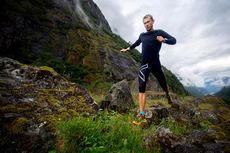 Hardangervidda Marathon. Arrangørfoto.