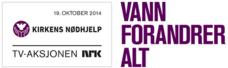 TV-aksjonen NRK - Logo