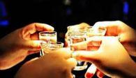 Alkohol, illustrasjonsfoto