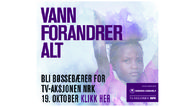 Annosebanner for TV-aksjonen 2014