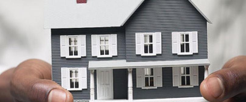En bolig i trygge hender