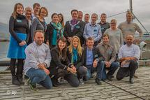 Konferansen Framtidsfjorden Gratangen
