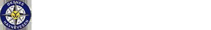 Øksnes Havnevesen logo
