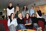 Fauske ungdomsråd 2014