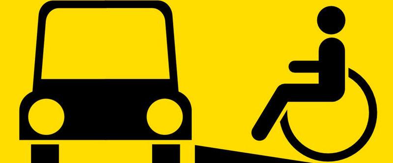 Transporttjenesten for funksjonshemmede
