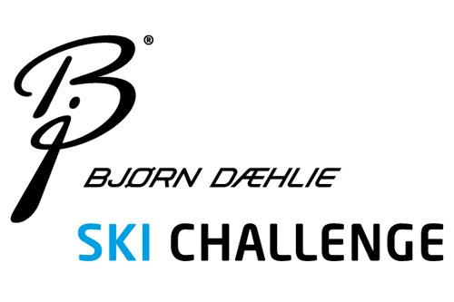 bj u00f8rn d u00e6hlie ski challenge