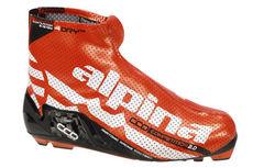 Alpina CCL Maraton er spesielt utviklet for langløp. Foto: Alpina.