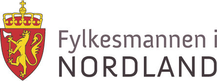 Logo Fylkesmannen i Nordland