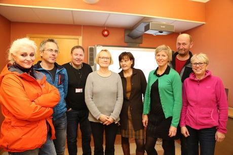 Nordlandsforskning familiemøtet