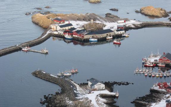 Stø Havn