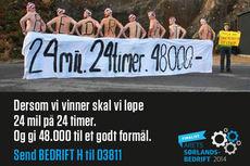 Trimtex har muligheter til å bli Årets Sørlandsbedrift i 2014. Foto: Trimtex.