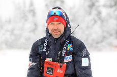 Trond Nystad. Foto: Erik Borg.