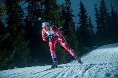 Bente Losgård Landheim. Foto: Norges Skiskytterforbund.