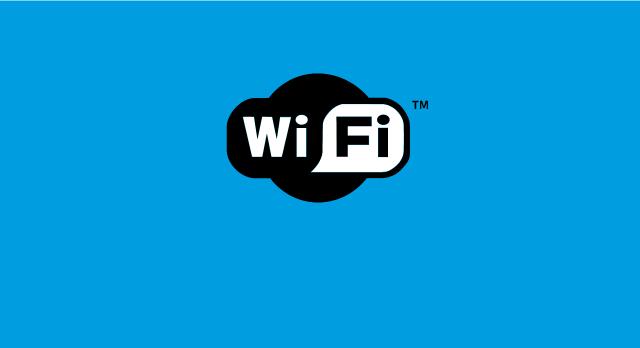 SmartVakt WIFI Icons