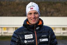 Norges Skiskytterforbund har ansatt Morten Aa Djupvik som ny idrettssjef. Foto: Norges Skiskytterforbund.