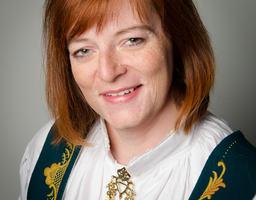 Ordfører Mona Granbakken Mangen