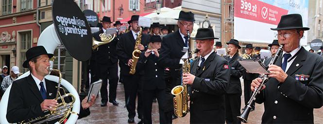 Gdansk collage