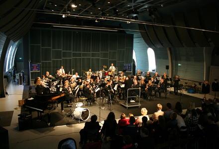 Jubileumskonsert Ridehuset 16. november 2013