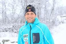 Henrik H. Kvissel. Foto: Erik Borg.