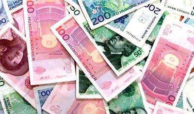 penger-1