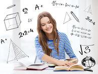 Læreplanen i matematikk på tre minutter