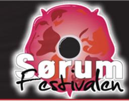 Logoen til Sørumfestivalen