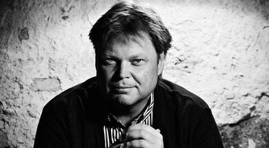Forfatter Jørn Lier Horst