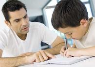 hjelp til lekser