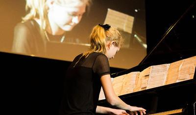 Anne Berthe Gaudestad ukm 2015