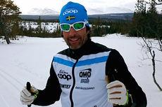 Brian McKeever. Foto: Team Coop.
