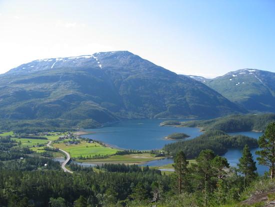 Tosbotn-Mosjøen 001