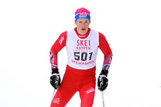Petter Stakston. Foto: Anders Brun Hennum.