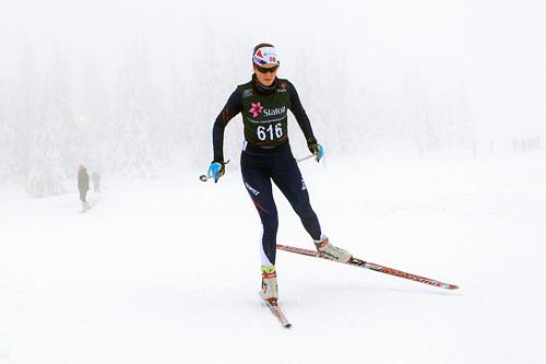Ingeborg Eide. Foto: Erik Borg.