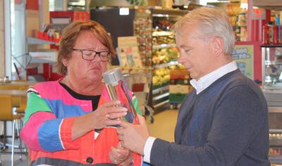 Knut-Storberget-gave
