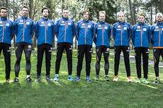 Team Jobzone 2015/2016. Foto: Lars-Ingar Bragvin Andresen.