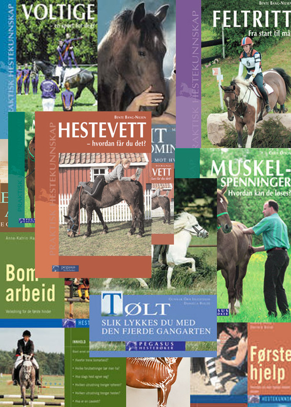 hestebøker